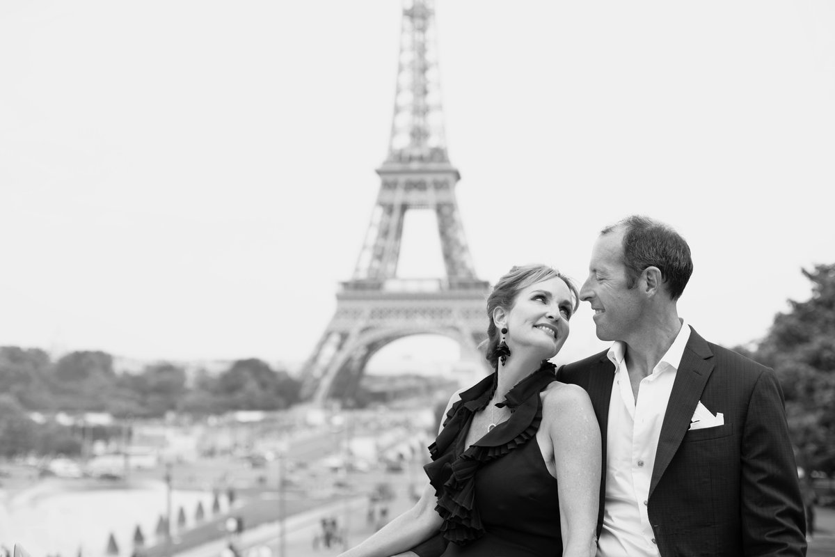 Photographing vow renewals in Paris 70