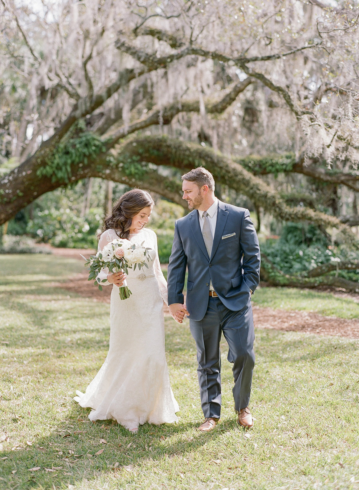 Bok Tower Garden Wedding-2