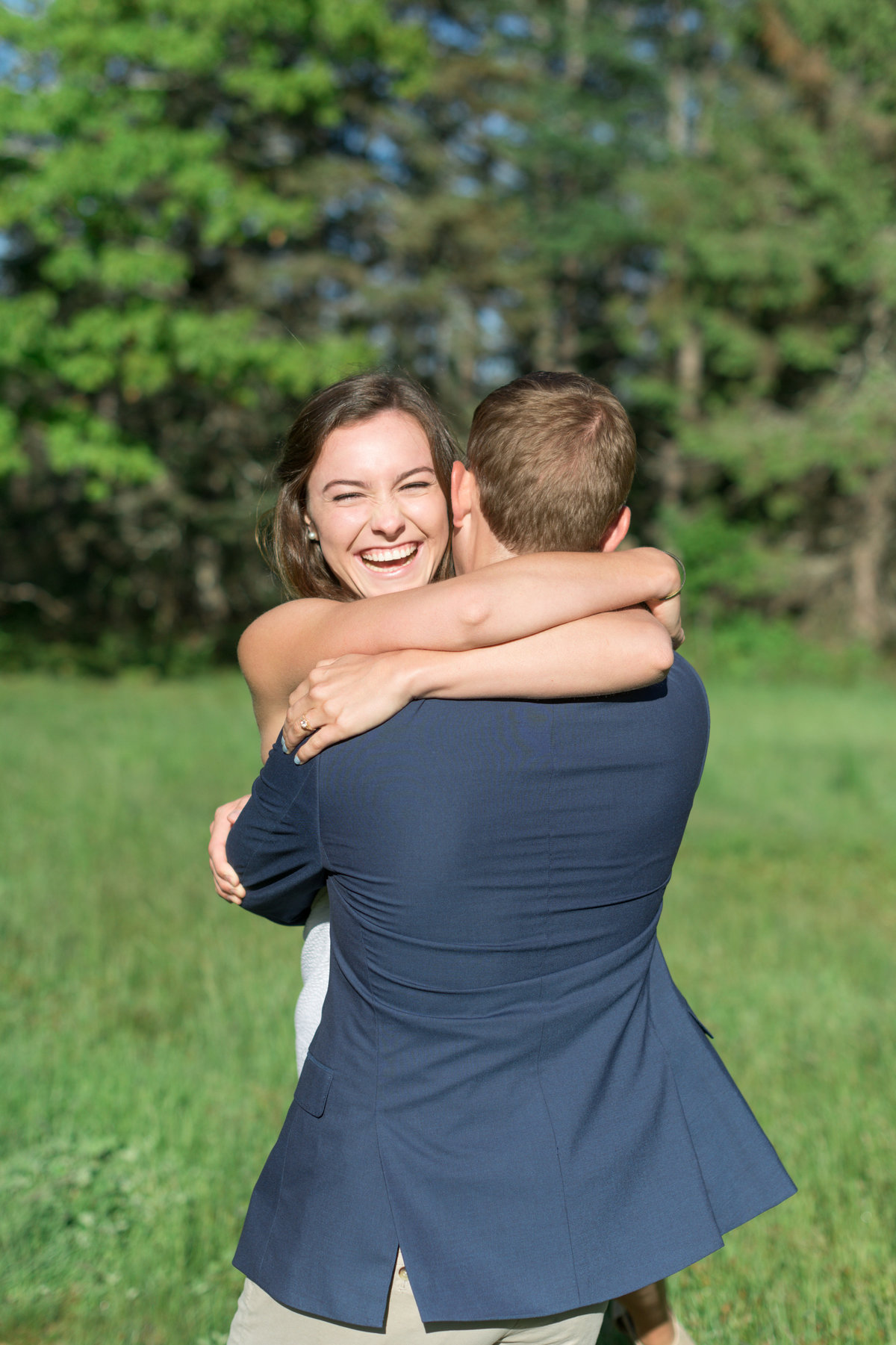 Castine Witherle woods engagement (8 of 1)