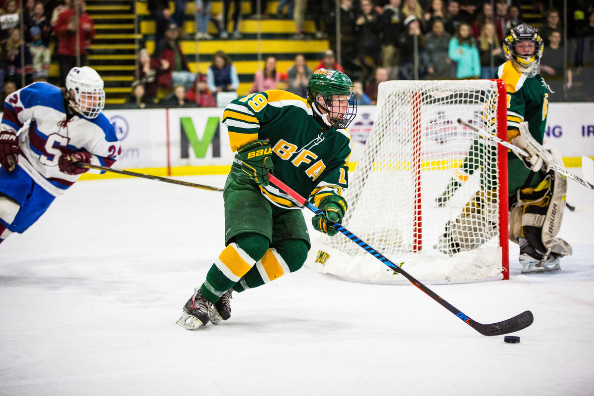 Hall-Potvin Photography Vermont Hockey Sports Photographer-16