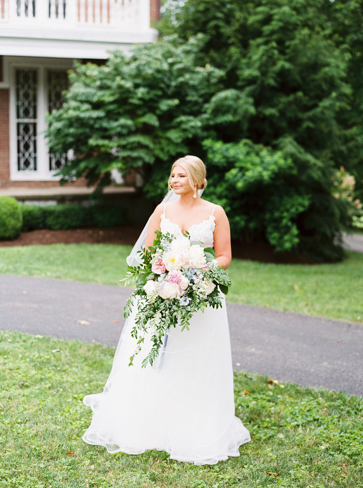 Warrenwood Manor - Kentucky Wedding Venue - Photo by Lyndsey Boyd00014
