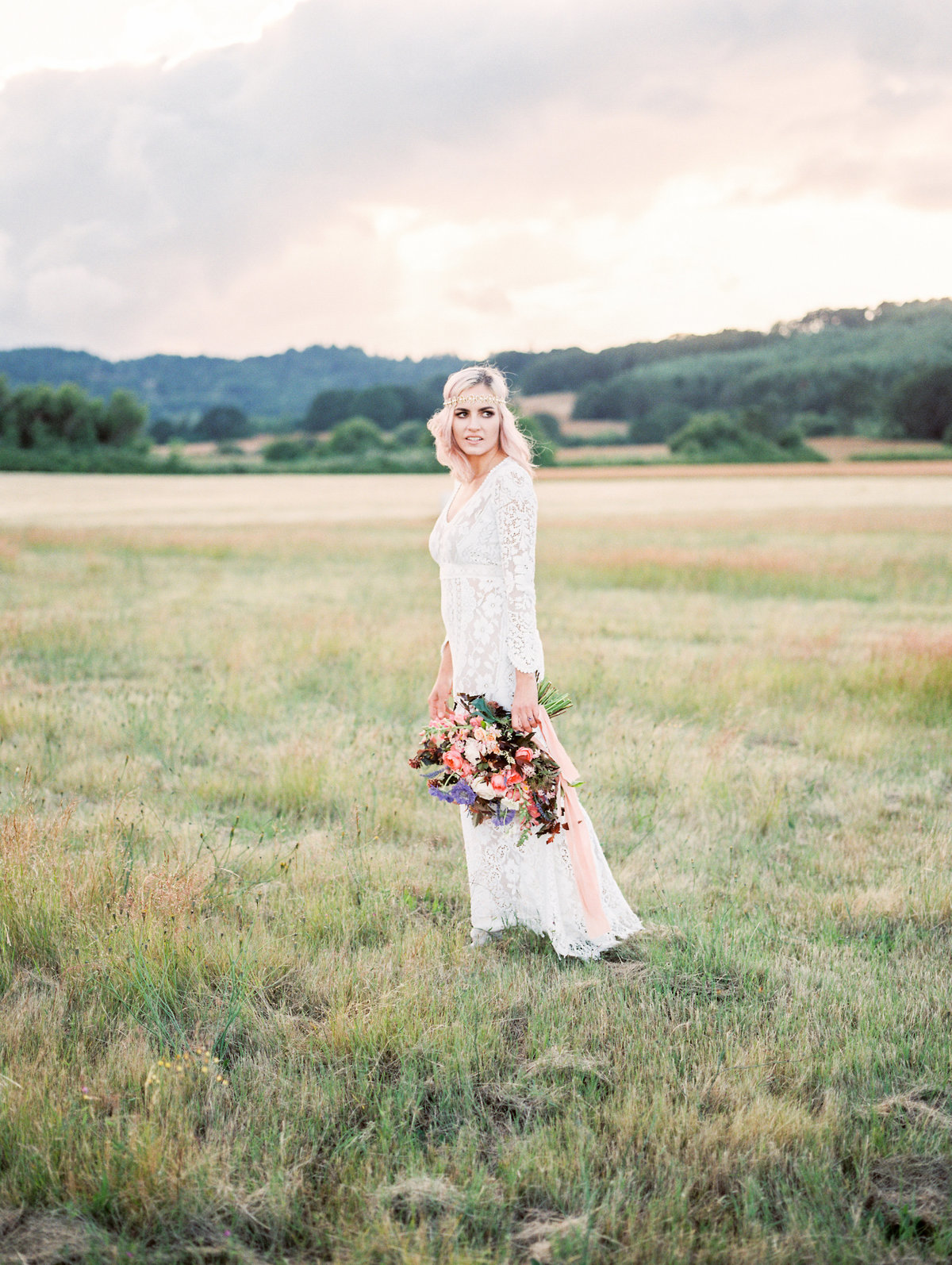 Heirbloom Floral Styled Shoot-Film-0085