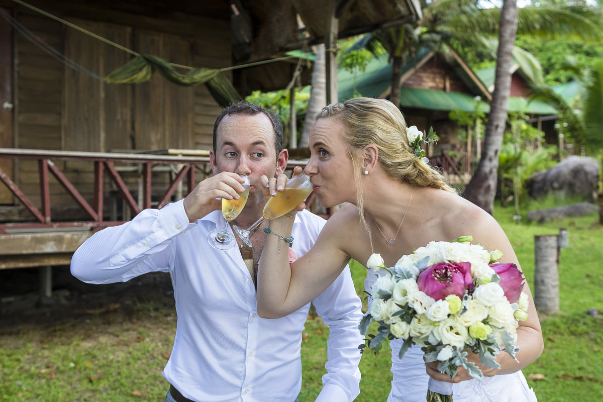 Koh Tao Wedding Thailand  | Forever Lovestruck | M&N_10
