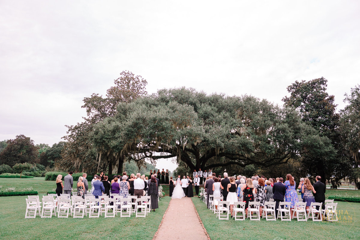 Charleston Wedding Photography - Middleton Place Weddings
