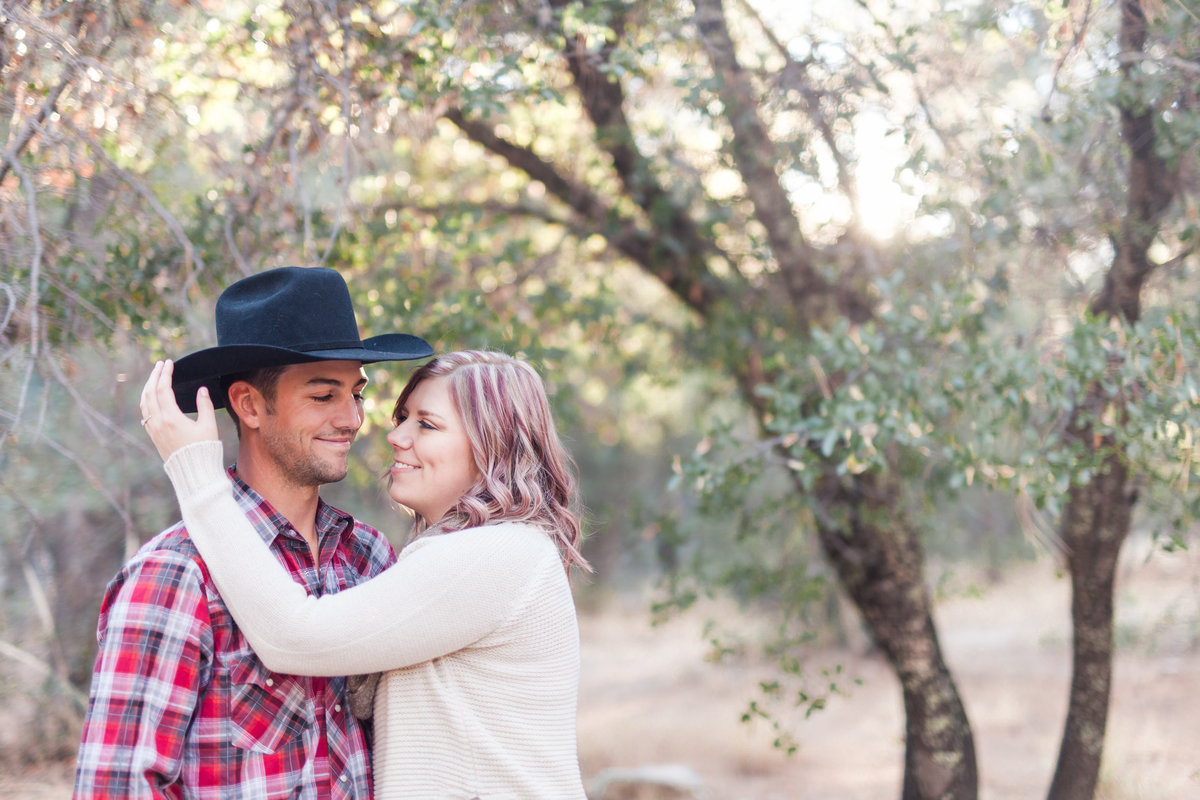 Mt. Lemmon Engagement-8272