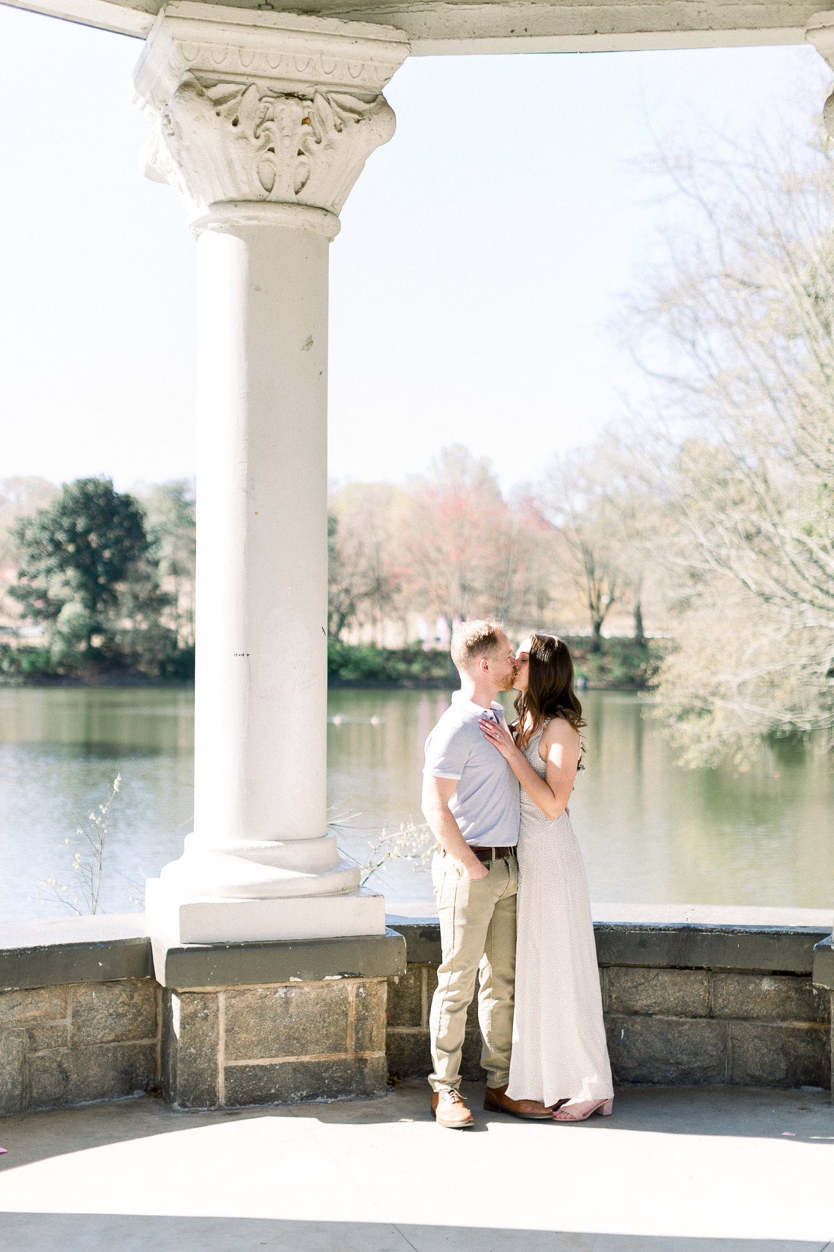 Lizzie Baker Photo _ Atlanta Engagement Photographer _ Atlanta Wedding Photographer _ Biltmore Wedding Photographer _ Foxhall Wedding Photographer _ Yew Dell Wedding34