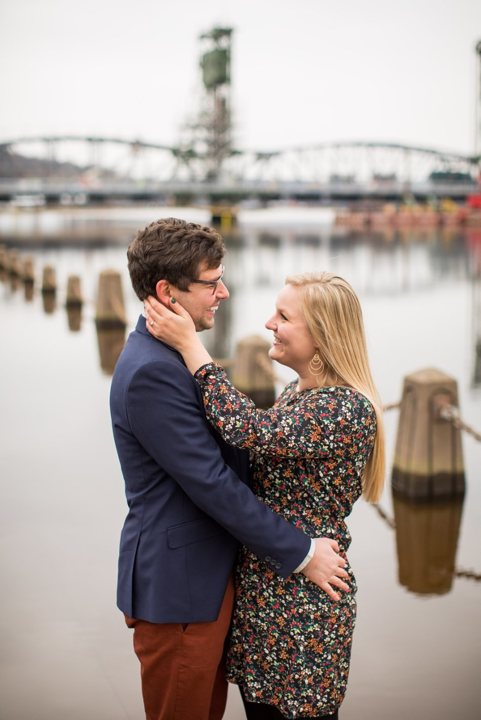 Twin Cities Engagement Photography - Rachel & Patrick (10)
