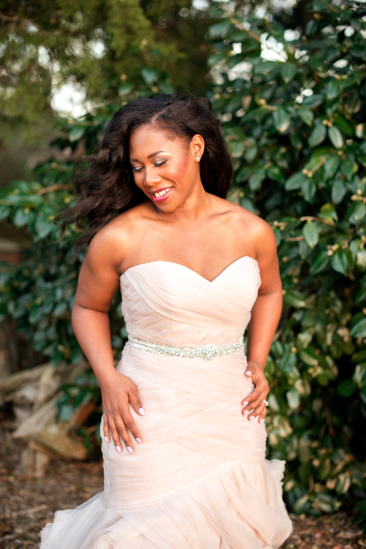 Heart's Content Events - Virginia Maryland DC Wedding and Event Planner - Marriage Coach - Adrienne Rolon - Photo2