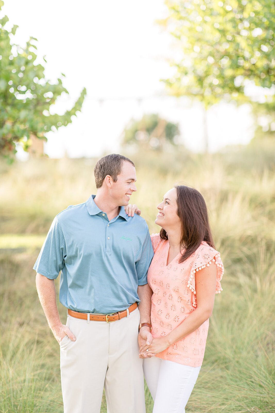 Birmingham, Alabama Wedding Photographers - Katie & Alec Photography Engagement Gallery 5