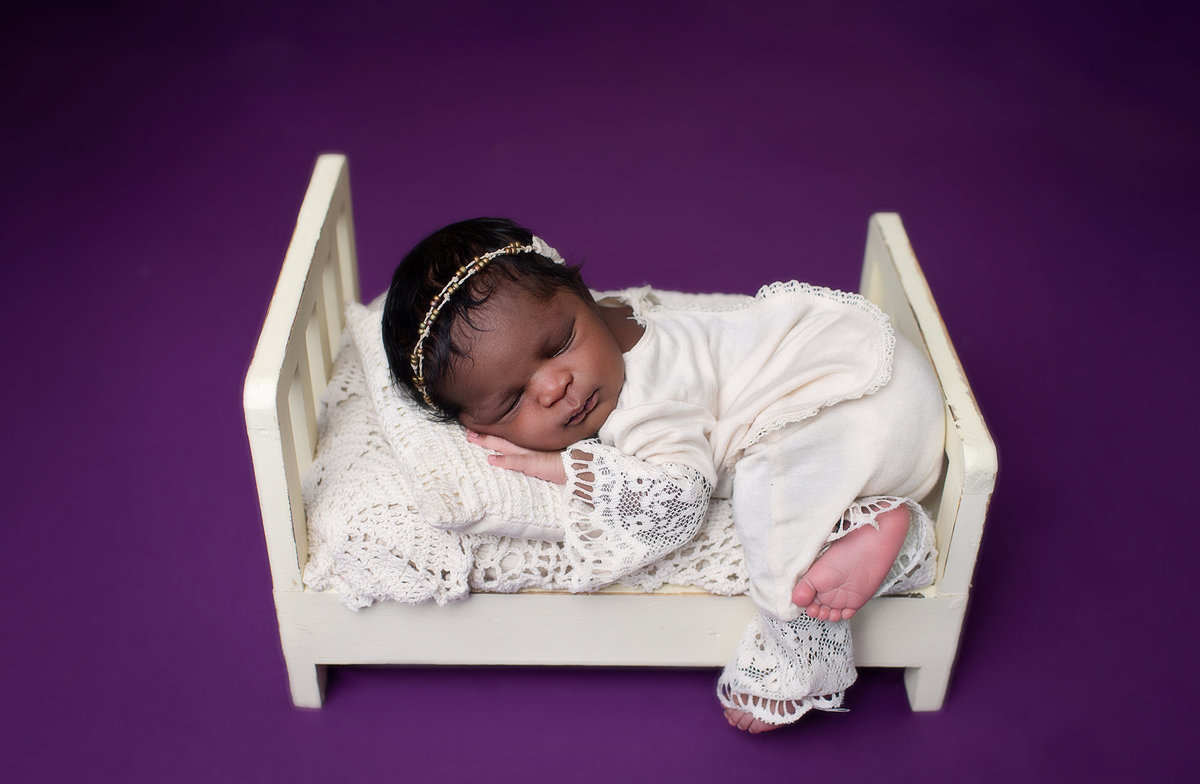 newborn photographer bethesda md