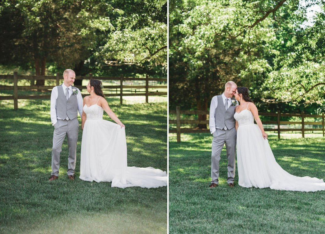 Running Mare Farm Spring Wedding Melissa Sheridan Photography_0007