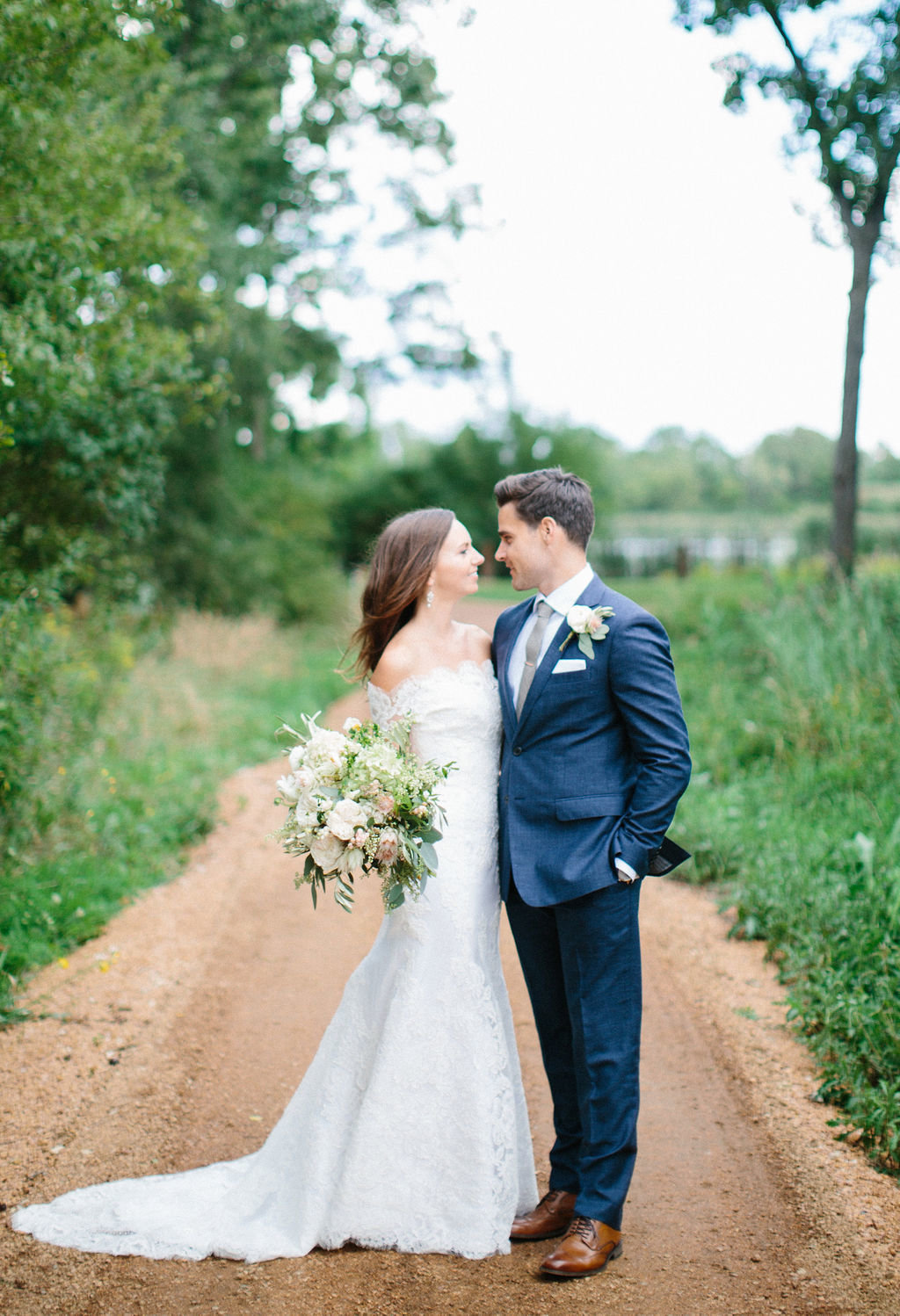 Kristina Lorraine Photography Lake Geneva Private Estate Wedding00006