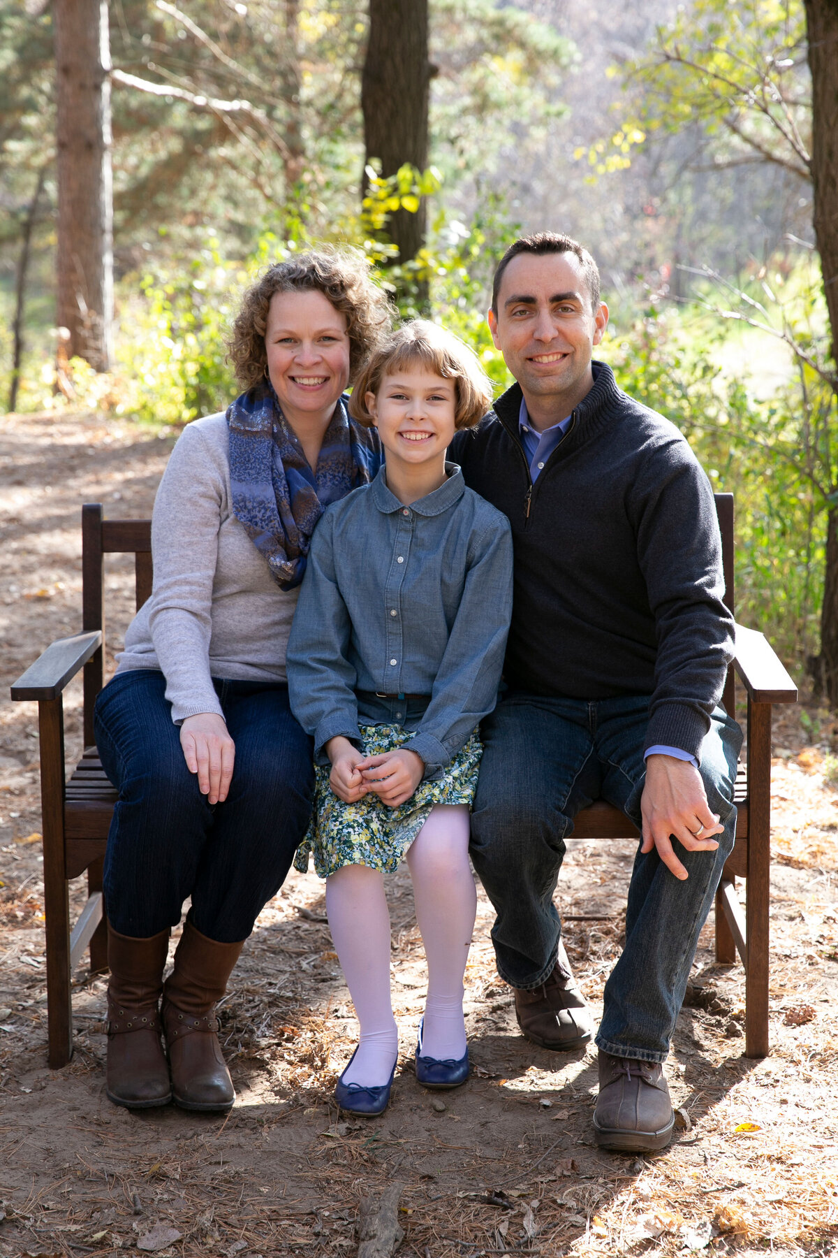 Eagan photographer family portraits