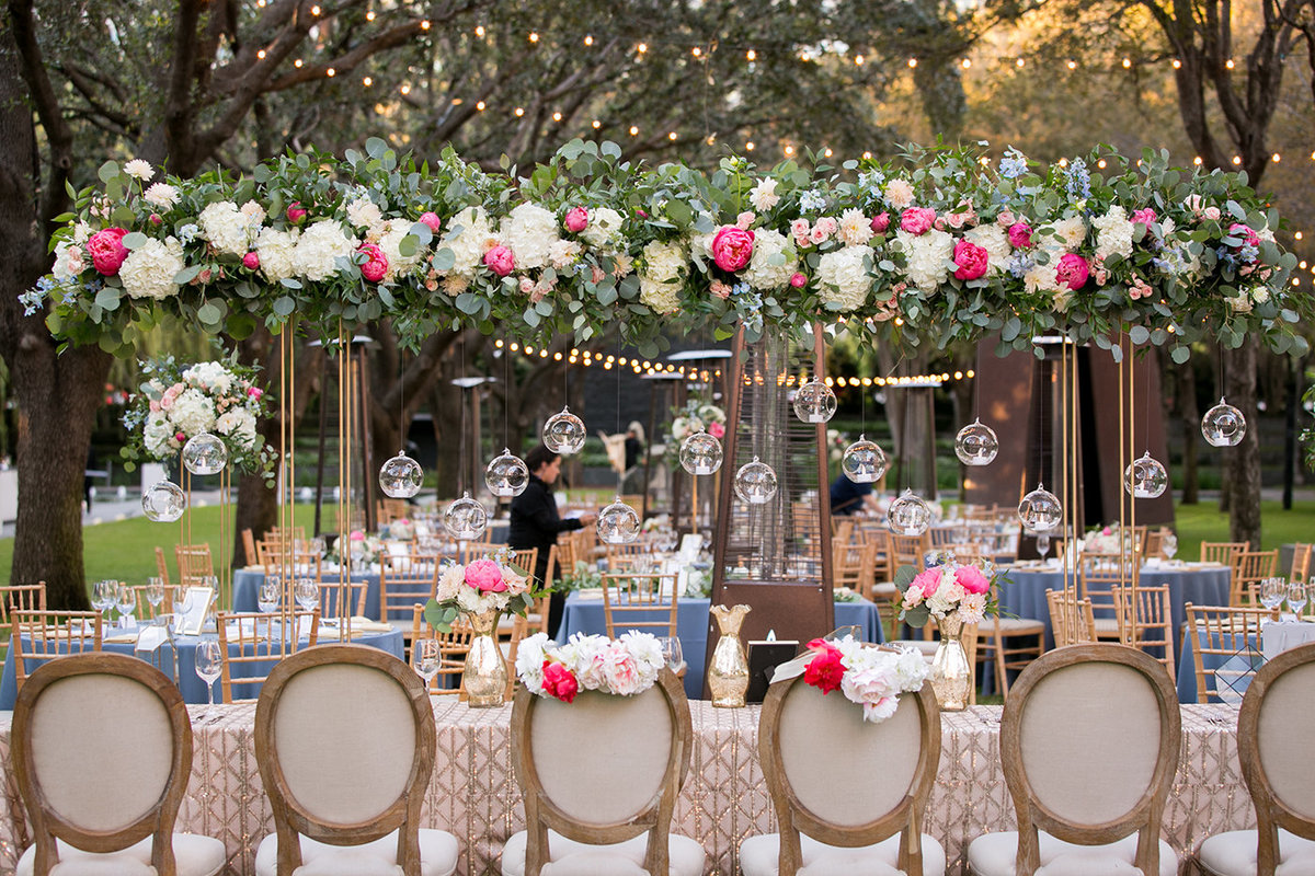 Wedding Planners in Dallas - A Stylish Soiree - Nasher Sculpture Garden - 00341