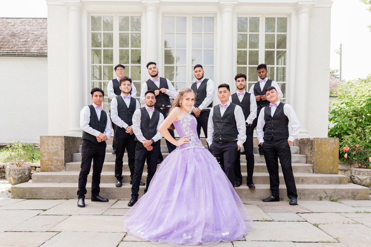Maira Ochoa Photography, Quinceanera y Chambelanes in Libertyville, IL_-24
