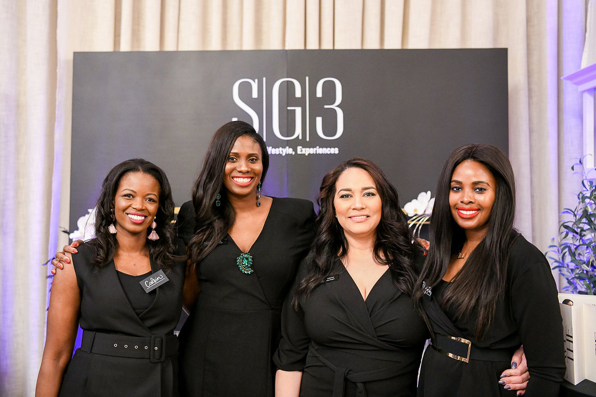 SG3 events team