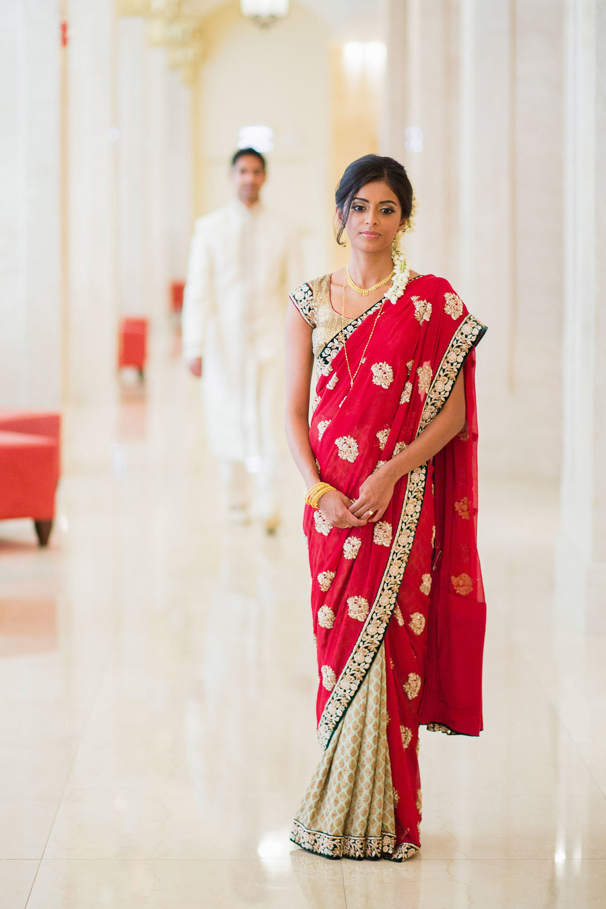 Harold-Washington-Library-South-Asian-Wedding-030