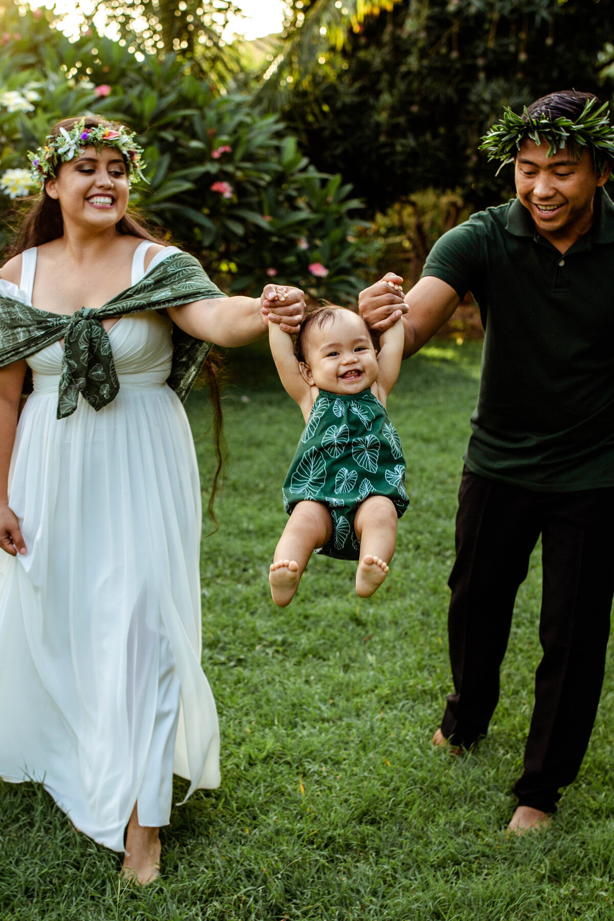 Oahu Family Photographer | Iwalani Photography | Nanakuli