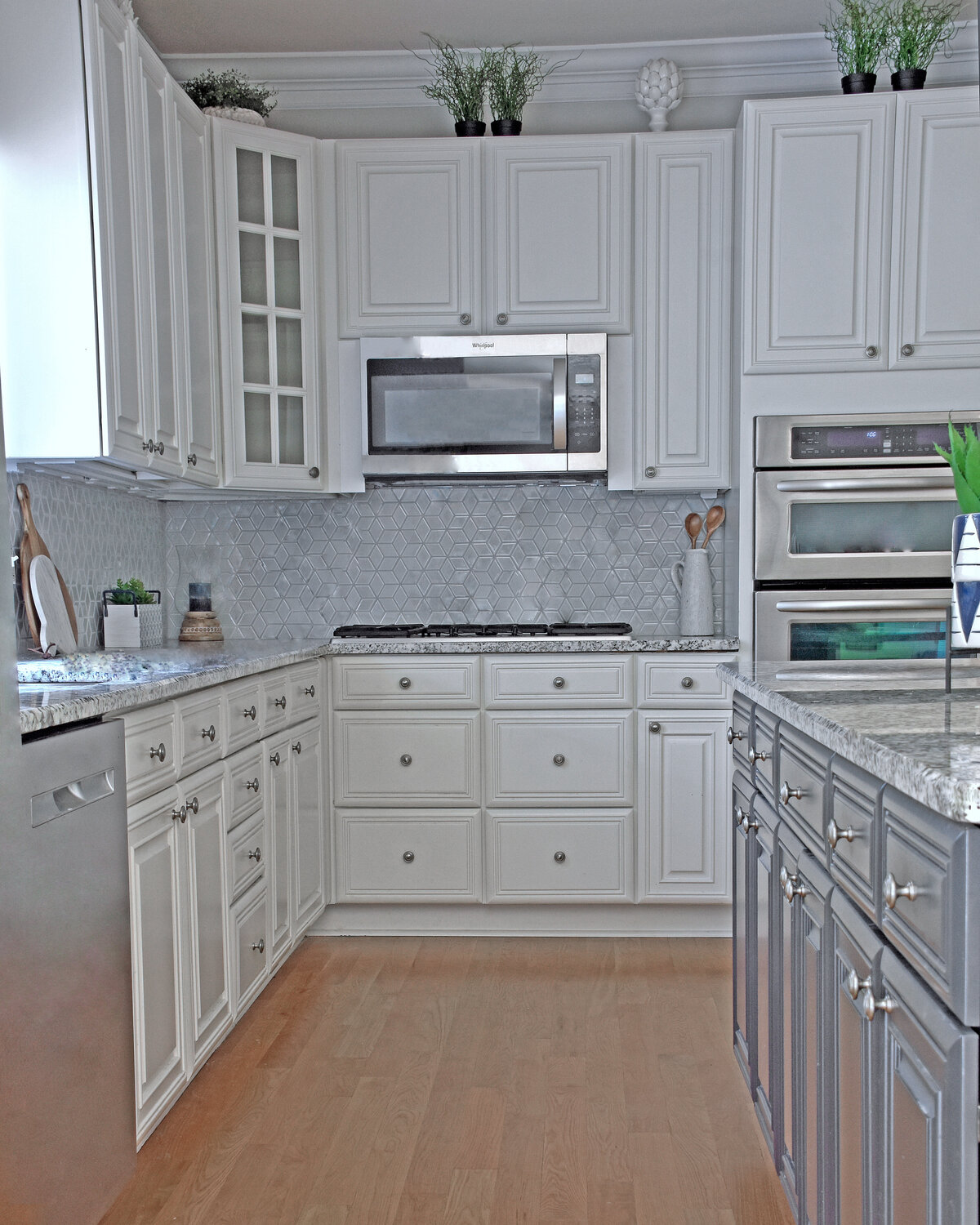 Kitchen Interior Design Cornelius North Carolina