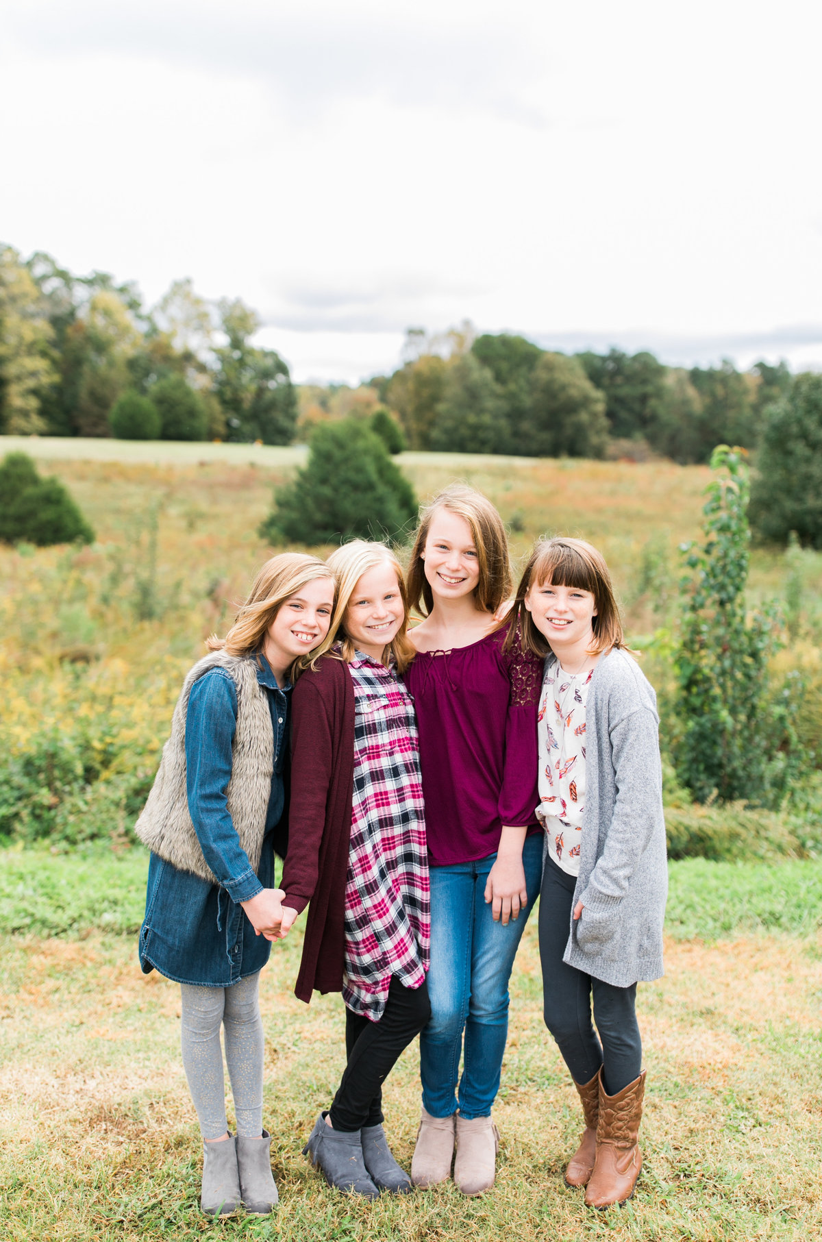 Wake Forest Family Photographer 3