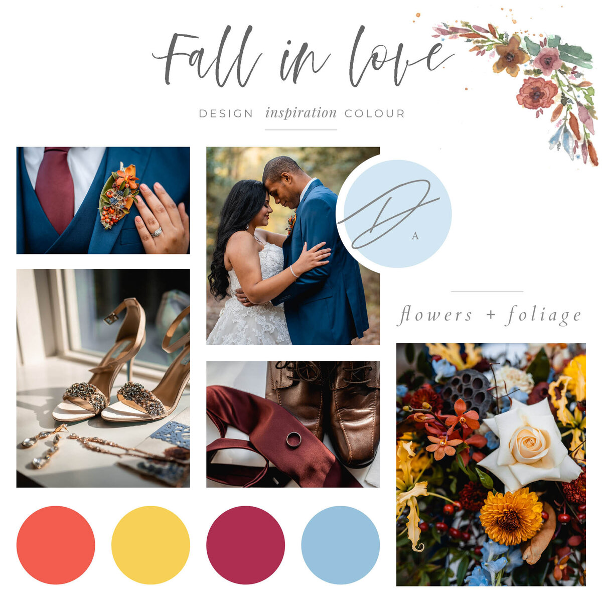 Moodboard_Fall in love