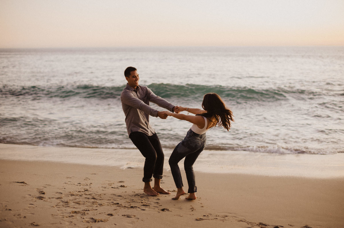 California+Laguna+Beach+Ocean+Engagement+Session-191