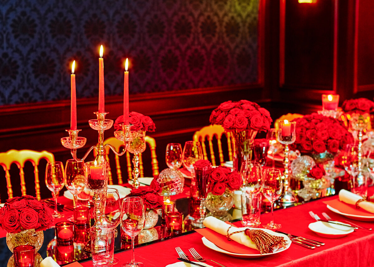 red-event-table