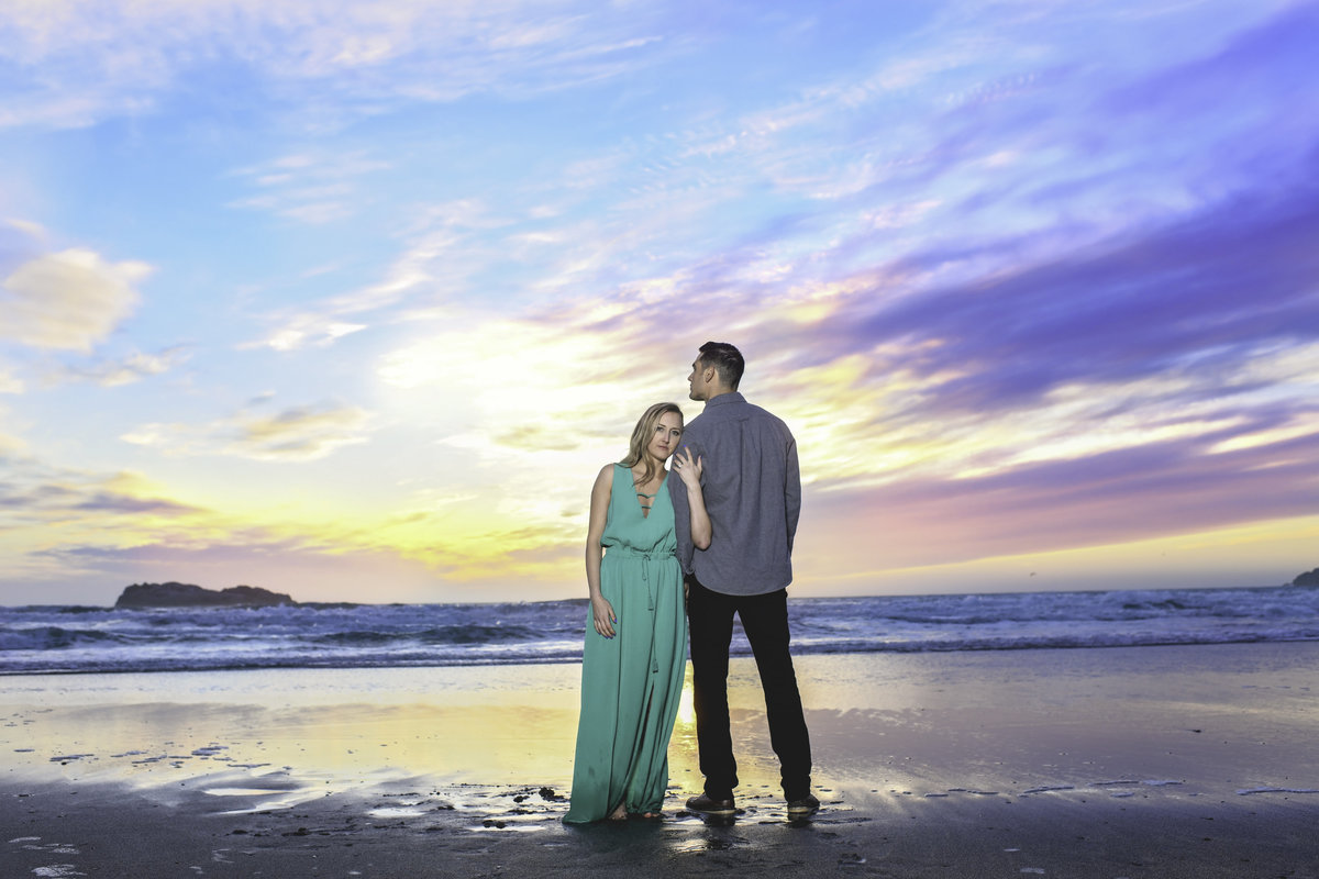 Redway-California-engagement-photographer-Parky's-Pics-Photography-Humboldt-County-Trinidad-State Beach-Trinidad-California-fun-beach--sunset-engagement-2.jpg