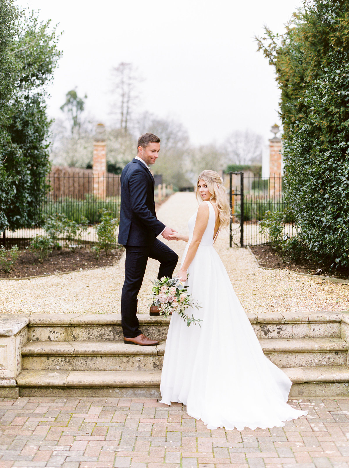 Four Seasons Hampshire Wedding Planner Luxury Wedding