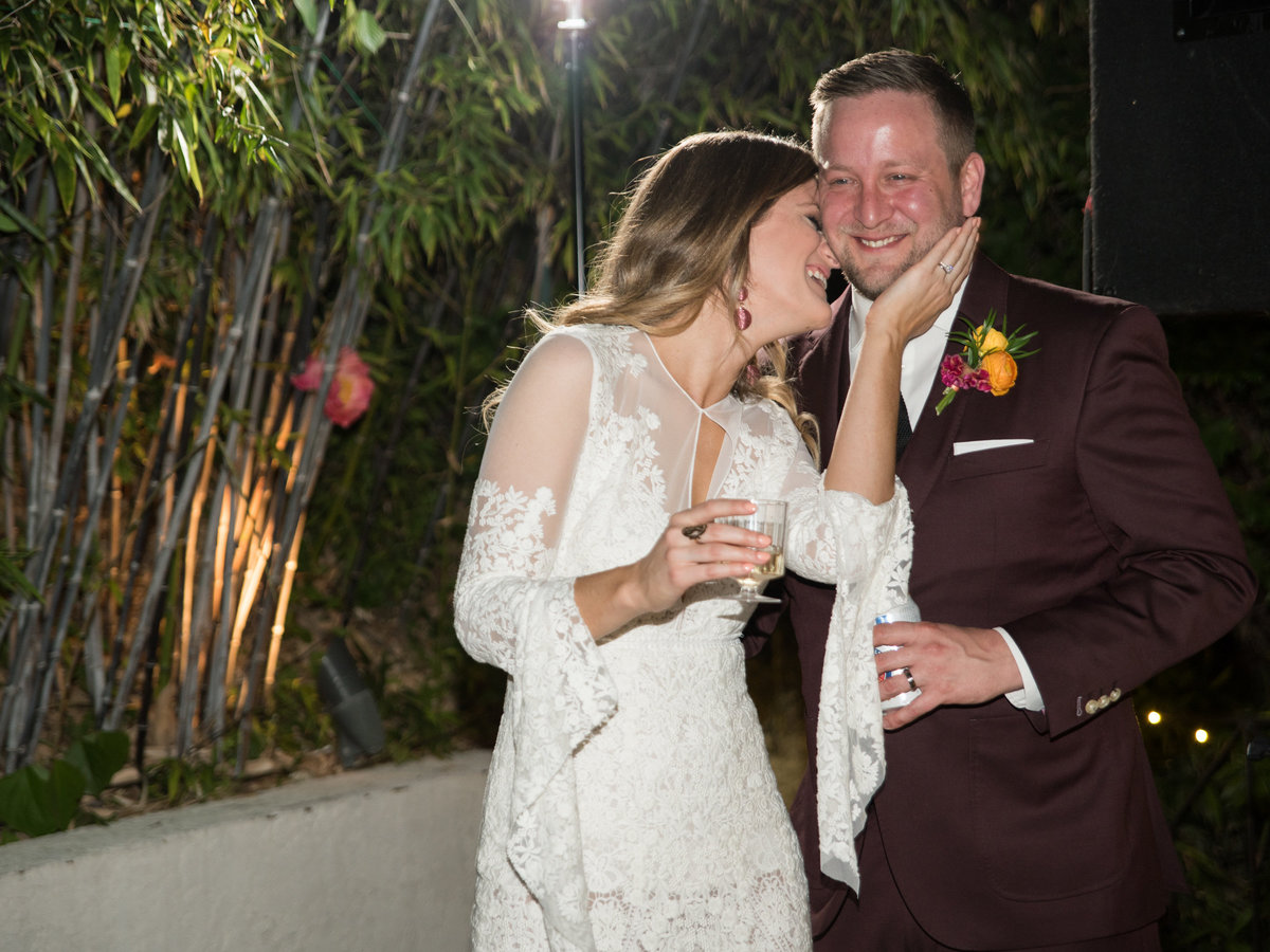 Courtney Hanson Photography - Vintage Tropical Wedding at The Belmont Hotel in Dallas-0875