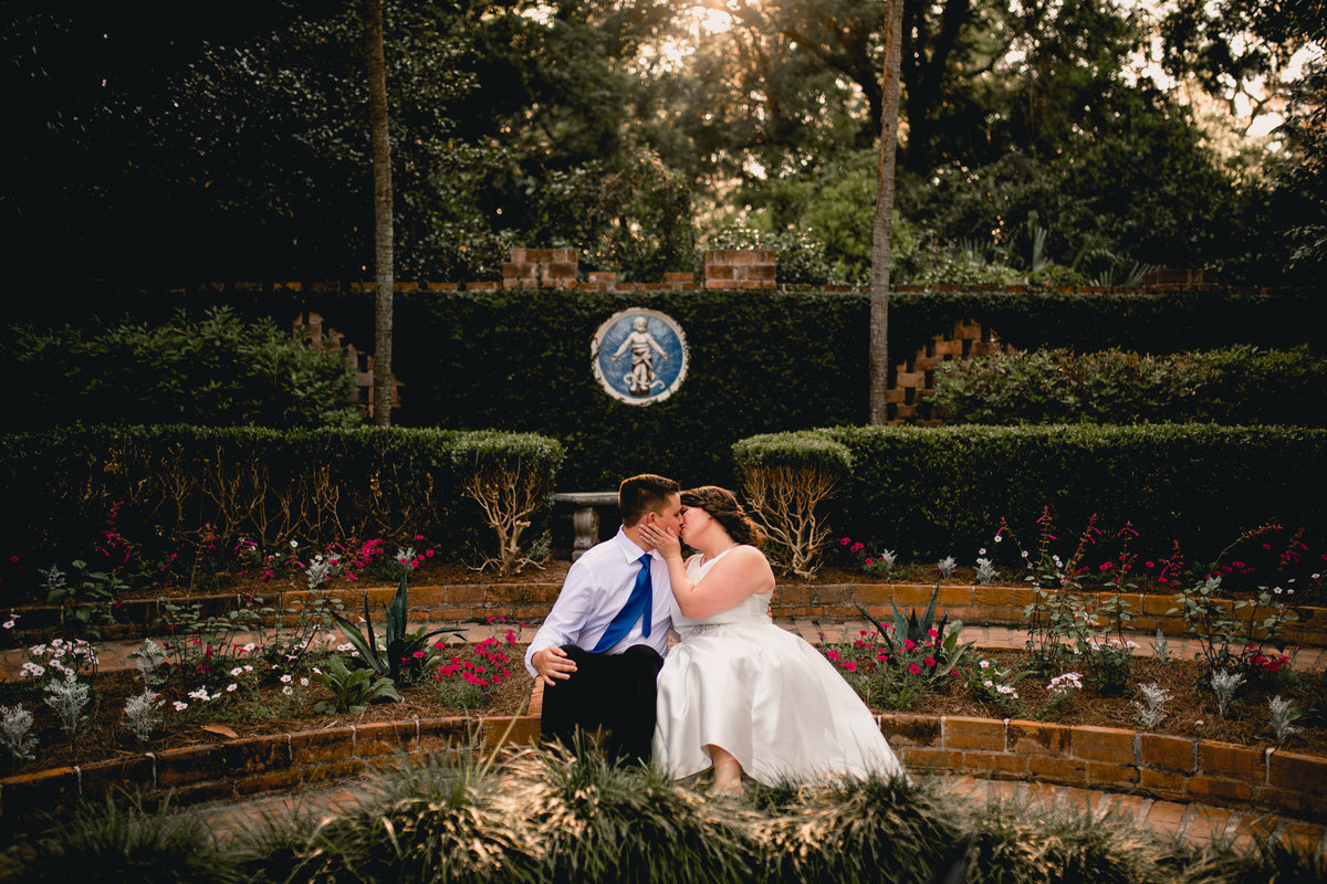Tallahassee fun, intimate, and emotional engagement and wedding photographer