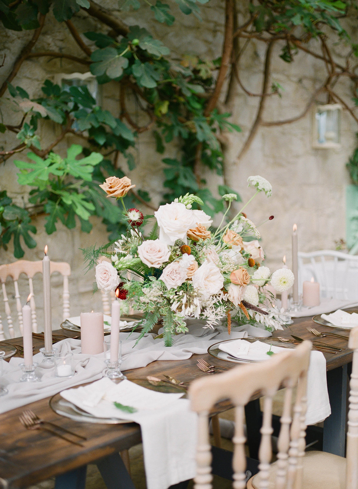 Destination Wedding Photographer - Ireland Editorial - Cliff at Lyons Kildare Ireland - Sarah Sunstrom Photography - 28