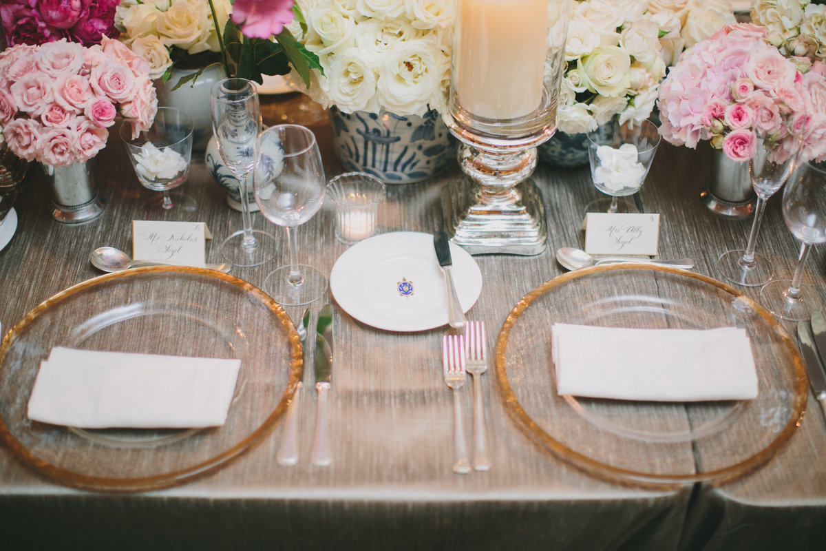classic southern wedding from events by jules and taylor lord photography