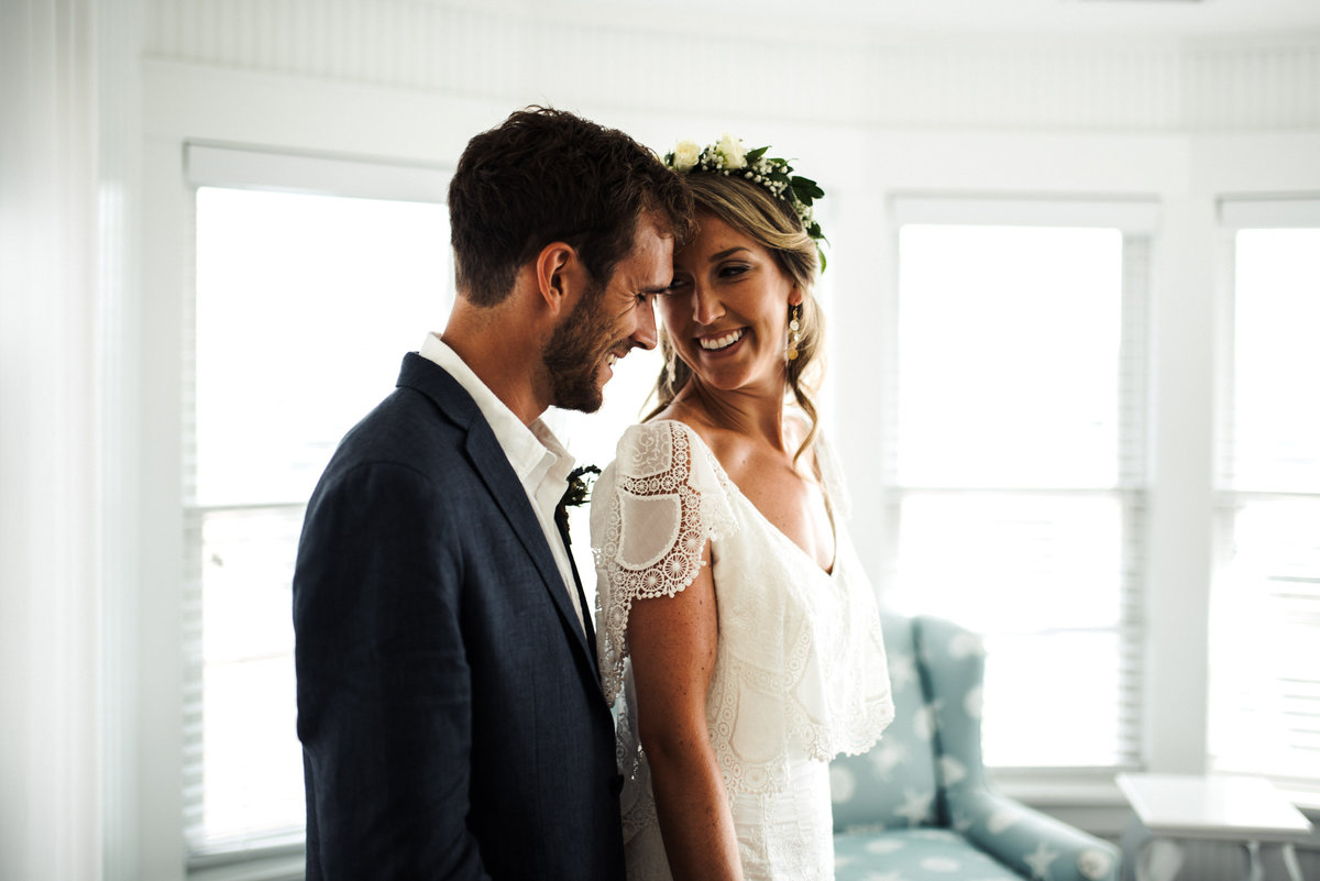 Outer Banks Whalehead Club Wedding 61