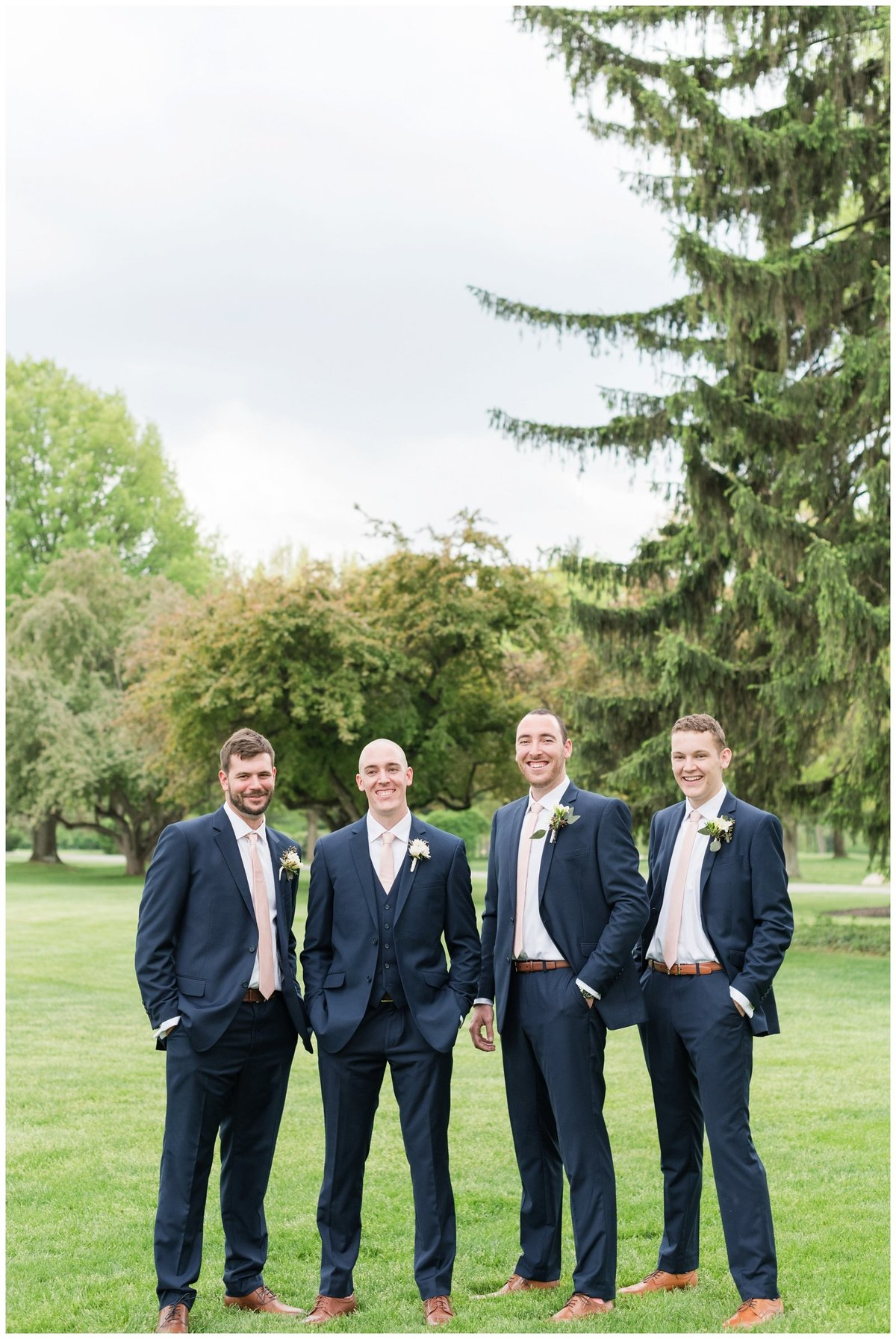 columbus ohio wedding photos brookside golf and country club outdoor wedding_0043