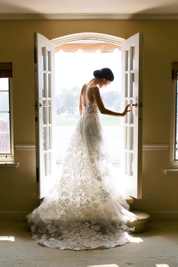 Lace-Bridal-Gown-Congressional-Country-Club