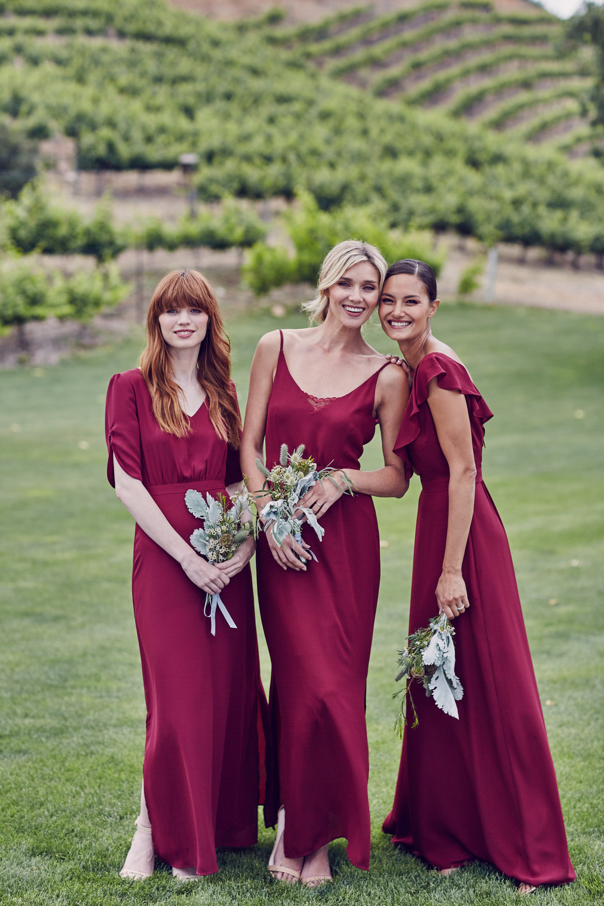 Paper Crown Lauren Conrad Bridesmaid Editorial_Valorie Darling Photography-00177