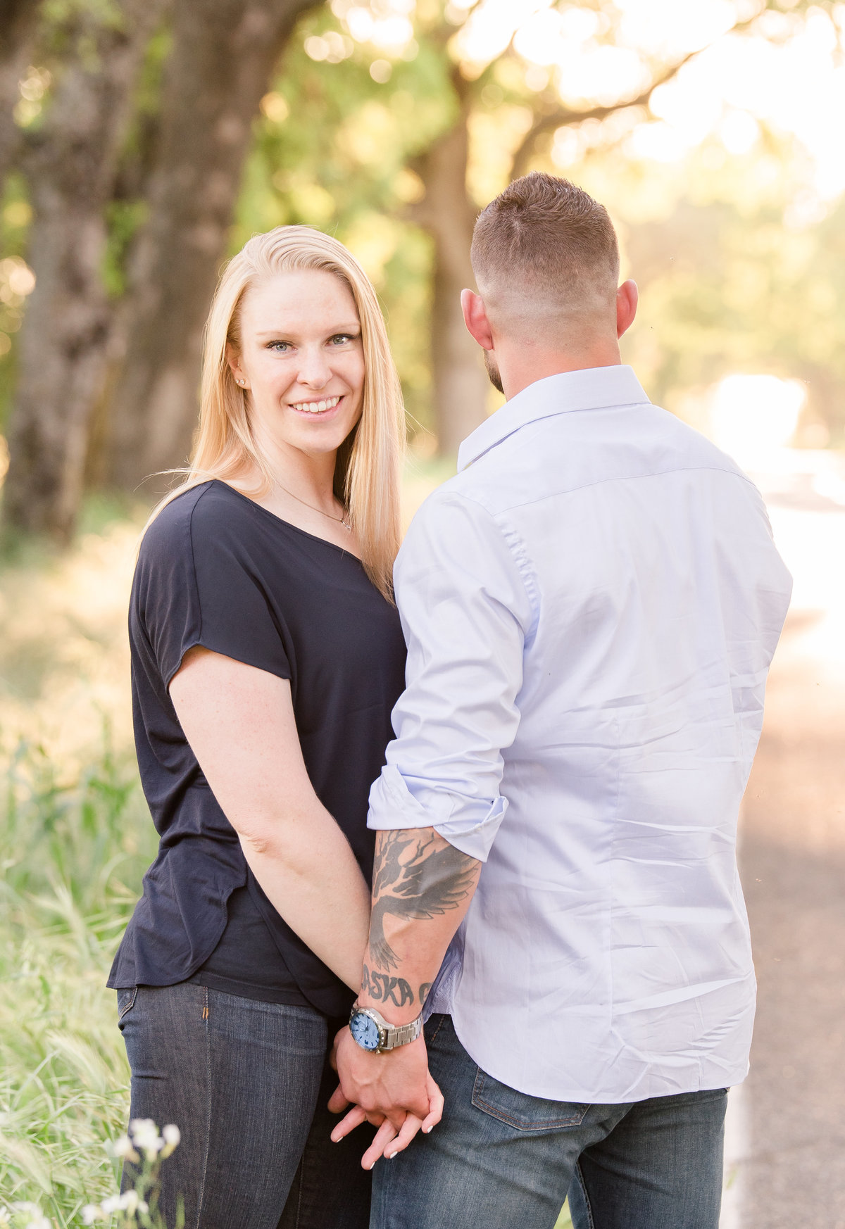 Sacramento Engagement | Kylie Compton Photography 3
