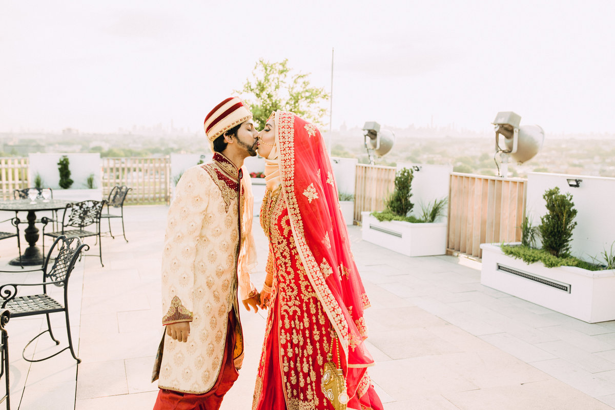 East Indian Wedding in NY