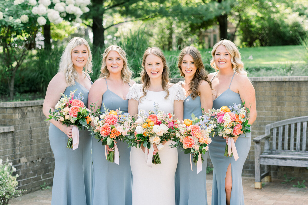 Minnesota Bride, Minnesota wedding photographer, Minneapolis wedding photographer, Wedding Dress, trish Allison photography, trish allison photography weddings, Light and airy photographer, Bridesmaid dresses
