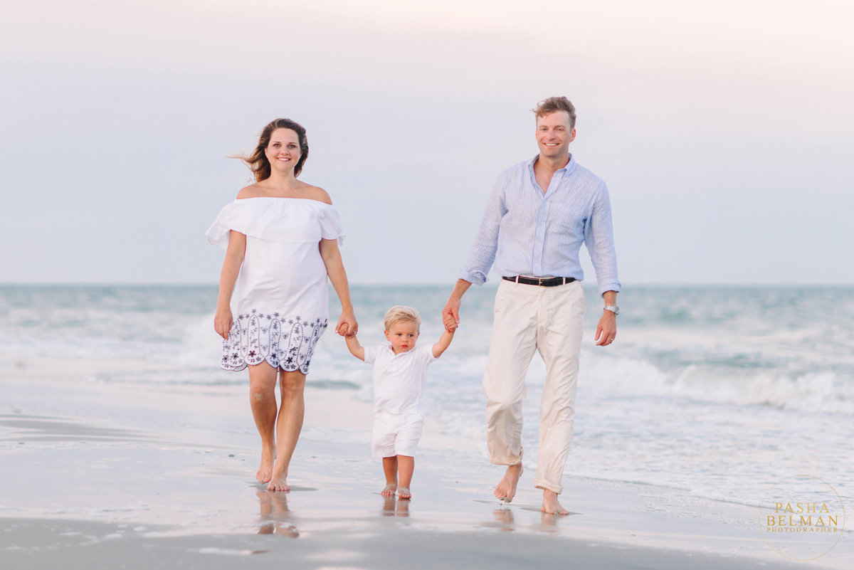 Myrtle Beach Family Photography - Family Beach Session in Myrtle Beach by Top Family Photographer-17
