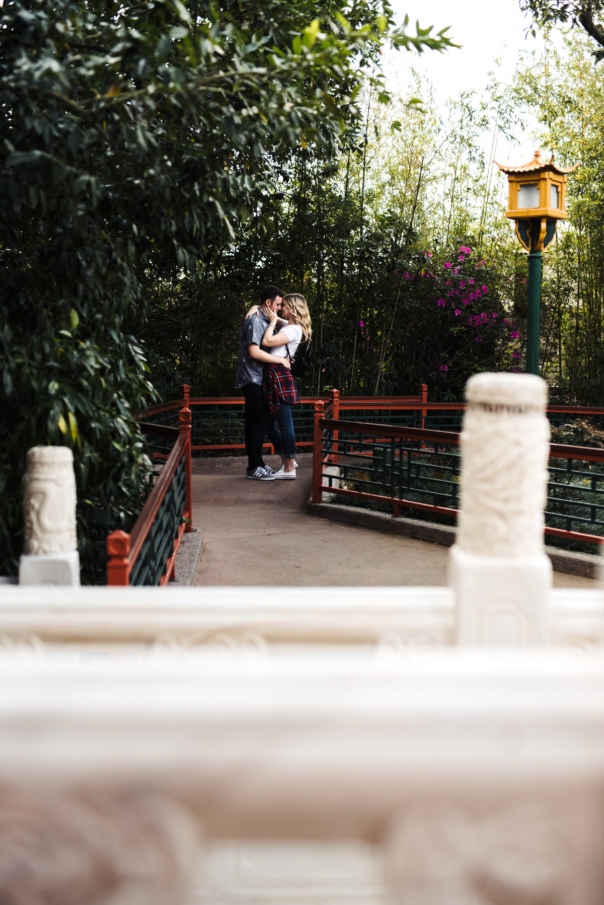 Ally & Brett's Disney Engagement Session (142 of 243)
