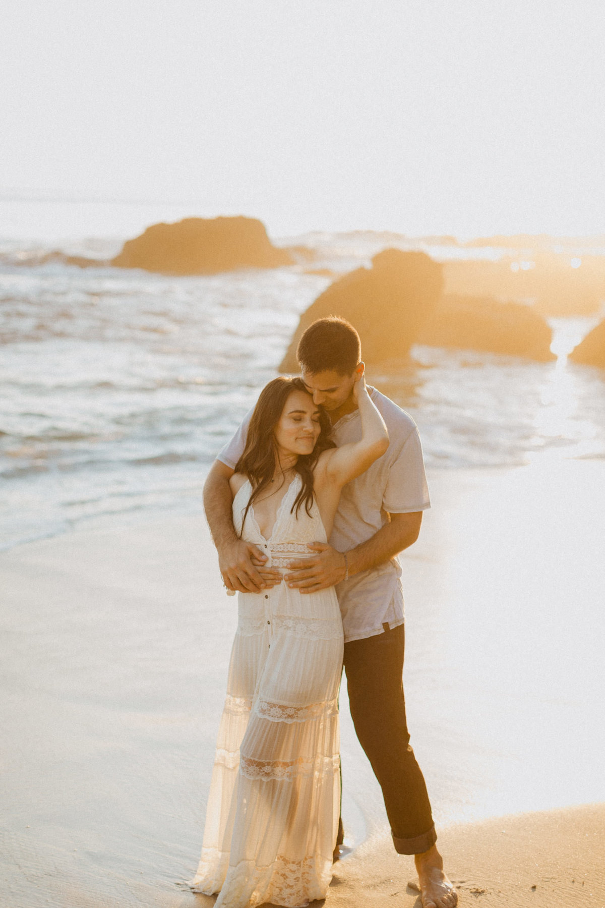 California+Laguna+Beach+Ocean+Engagement+Session-115