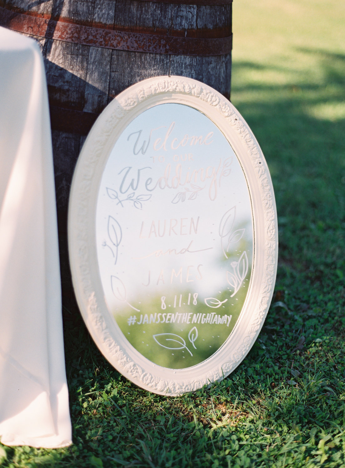 Jacqueline Anne Photography - Nova Scotia Backyard Wedding-27
