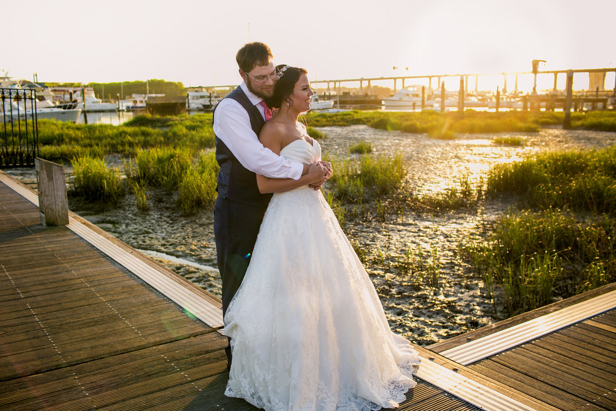 charleston rice mill wedding photographer