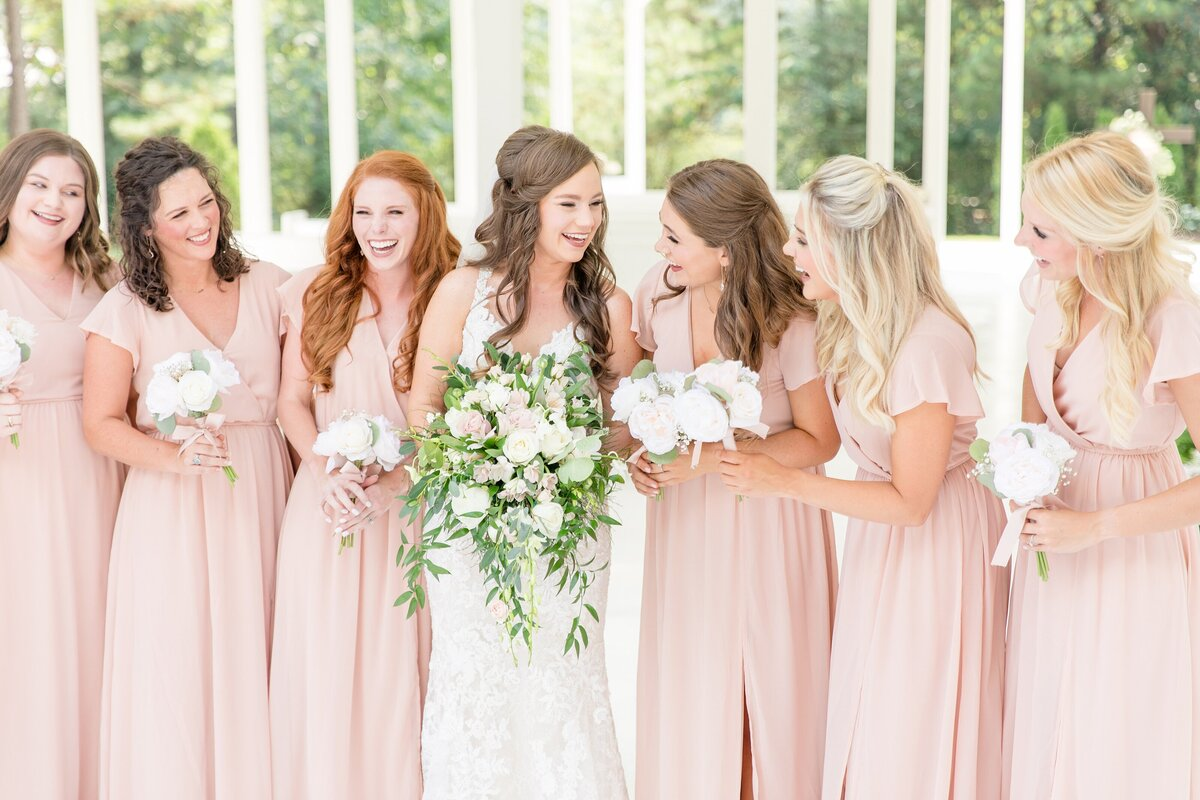 Wedding Gallery - A&J Birmingham, Alabama Wedding & Engagement Photographers - Katie & Alec Photography 4