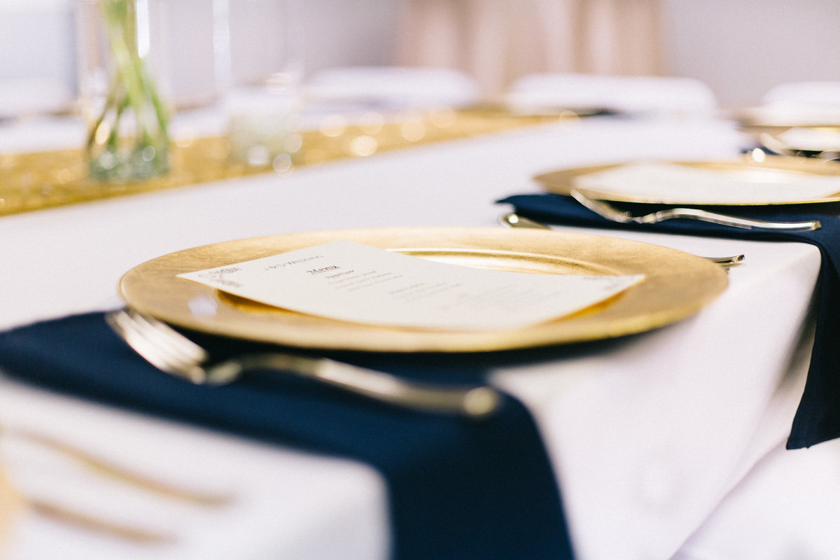 Holland Wedding Detail by Sidney Baker-Green