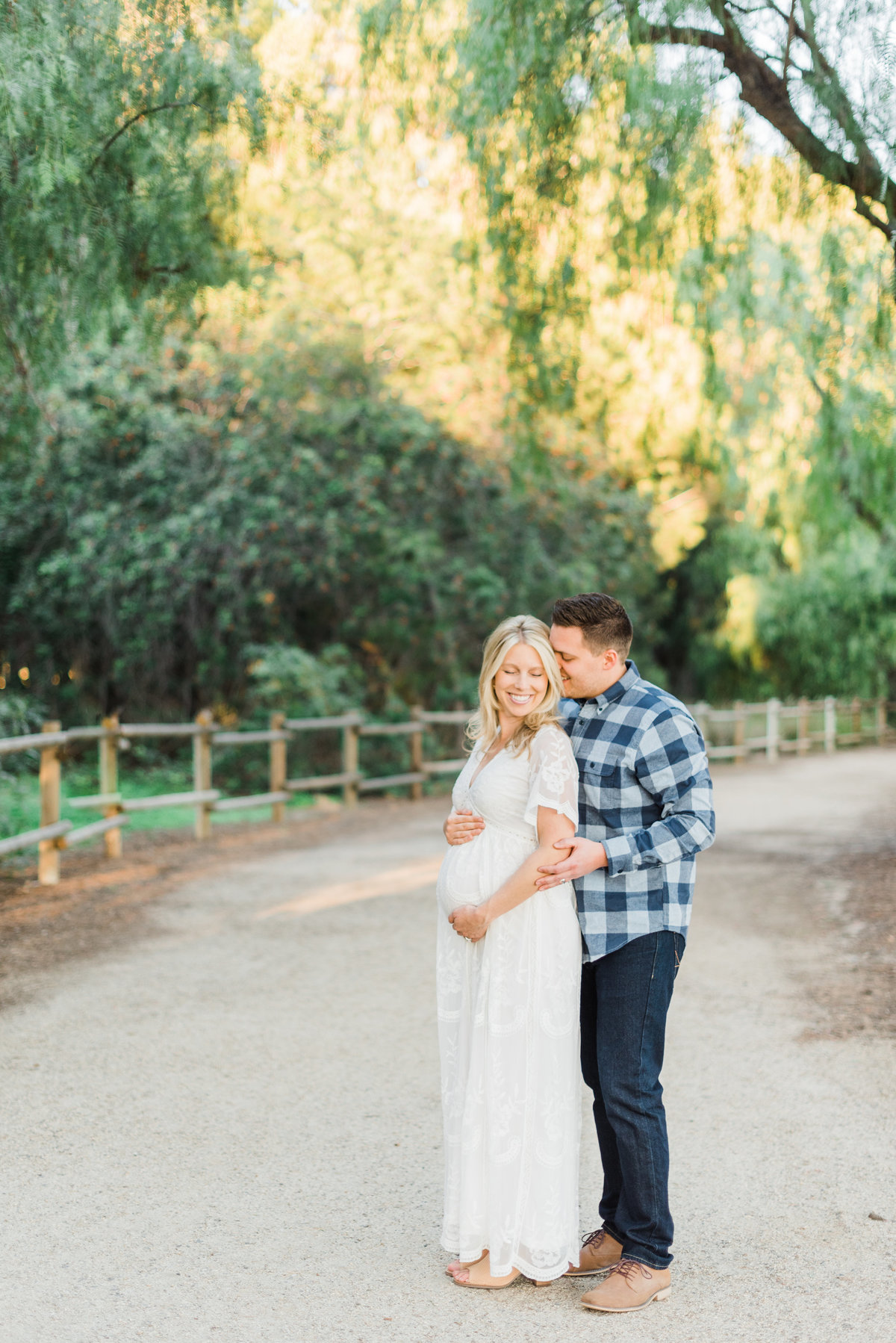 Orange County Maternity Session9