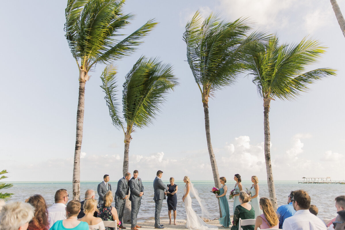 Cheeca Lodge Wedding in Islamorada, Florida 16