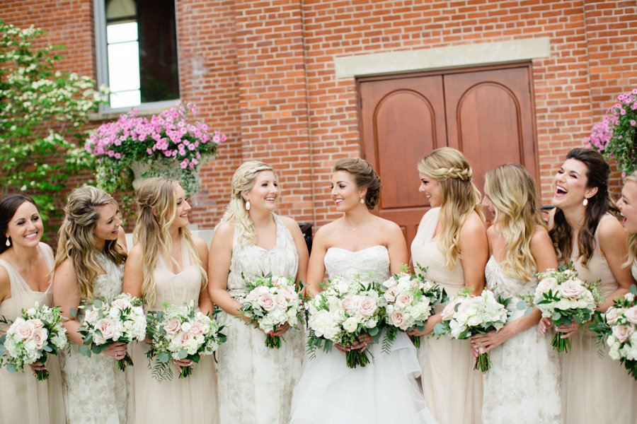 Maura Bassman - Wedding Event and Design - Cincinnati Wedding Planner - Photo - 5